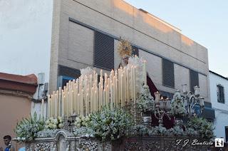 Virgen de las Veredas