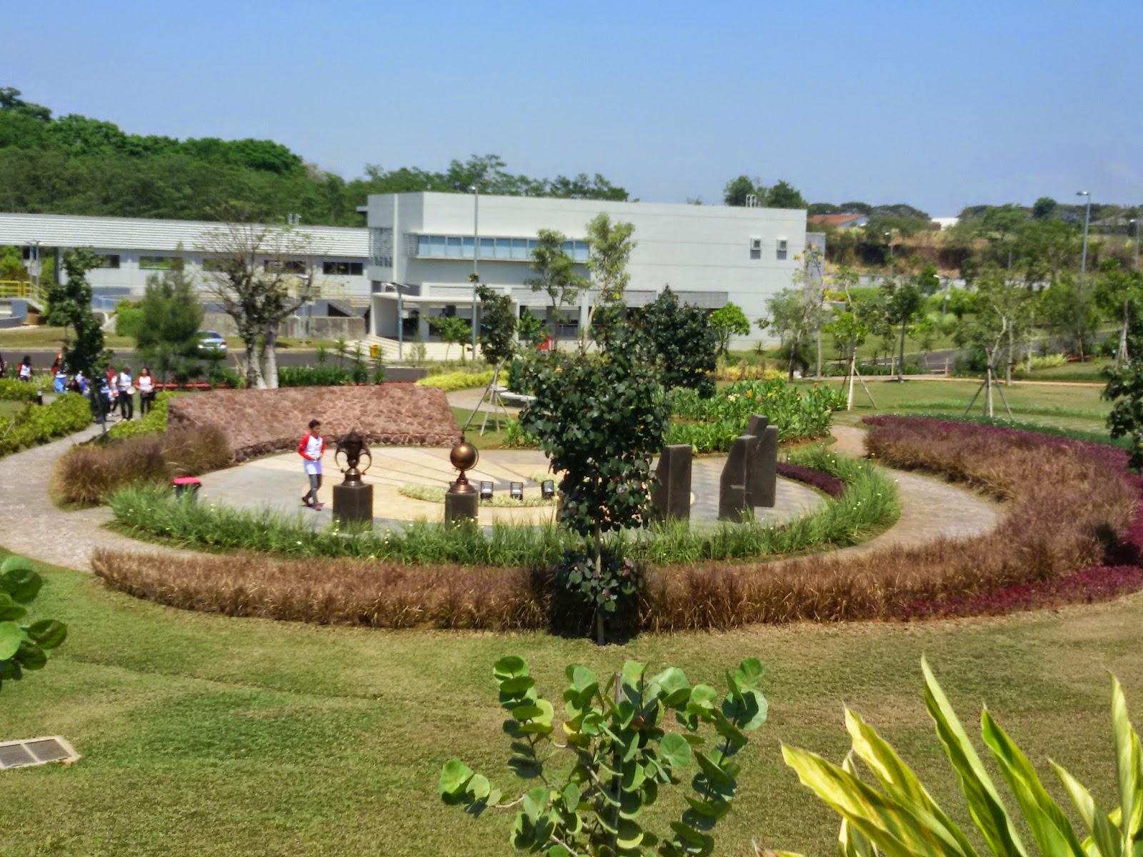 Taman Oasis