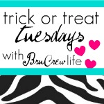 trick+or+treat+tuesdays+brucrew+life Where I Like to Party