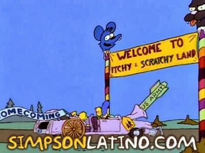 Los Simpson 6x04