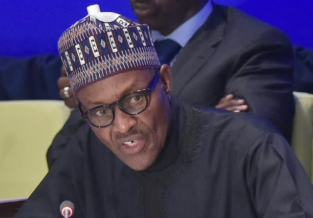 Buhari Judiciary is my main headache when battling corruption
