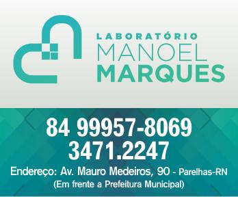 LABORATÓRIO DR. MANOEL