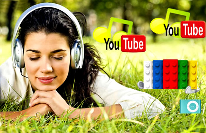 how to download videos without sound in youtube