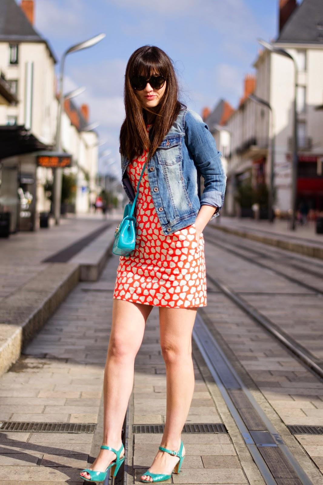 Spring fashion inspo