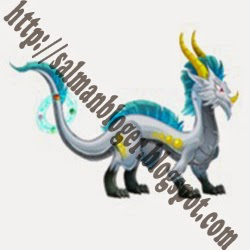 Cara Mendapatkan Mirage Dragon Di Dragon City  | Salman Blog