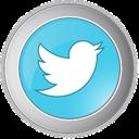 Folge uns auf Twitter