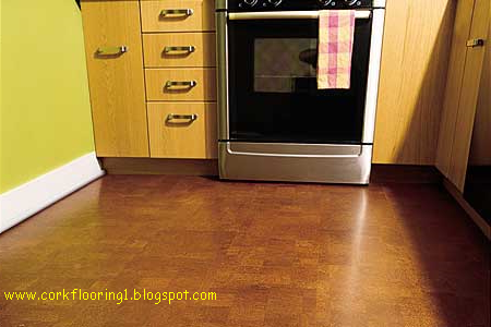 Cork floorings cork flooring pros and cons - Cork floor kitchen pros and cons ...