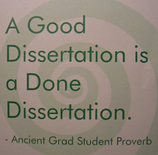 How to Write a Dissertation in a Month Powered by The Writing Wizards ...