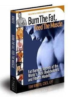 burn the fat feed the muscle book cover