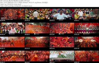 Govinda Ala Re - Mumbai Mirror 2013 Hindi Movie HD Video Song Free Download