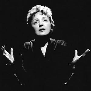 La chanson l'hymne à l'amour : Édith Piaf