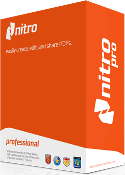 pro7 shiny 252 2 Nitro PDF Professional 7.4.1.8 + Patch
