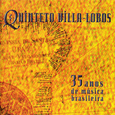 Quinteto Villa Lobos Quinteto Villa Lobos