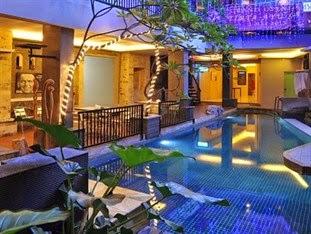 The Season Hotel - Surabaya Jawa Timur