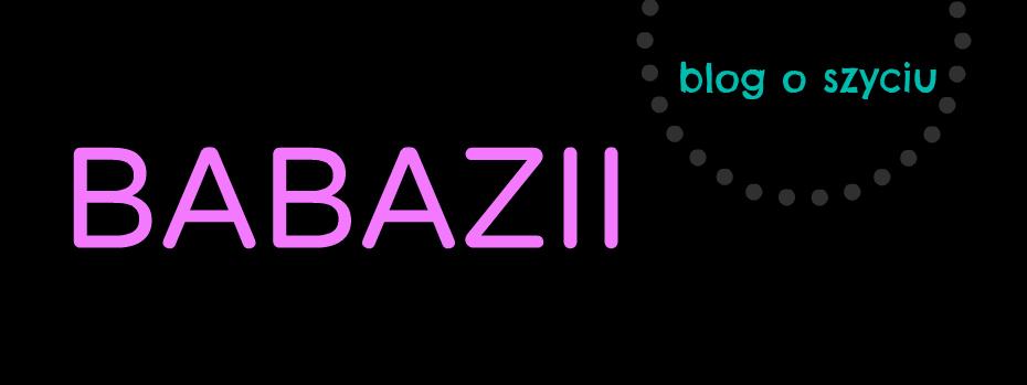 BABAZII