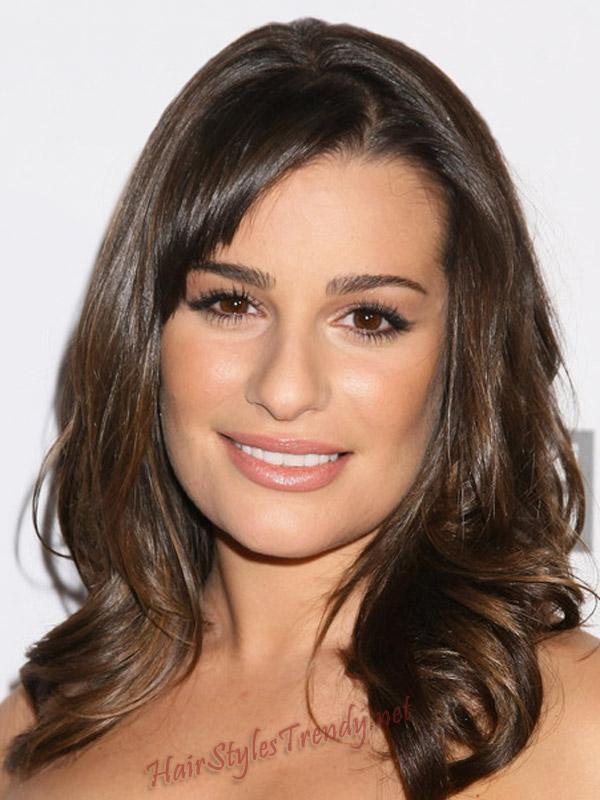 Medium Hair Layered Styles For Older Women | Short Hairstyle 2013