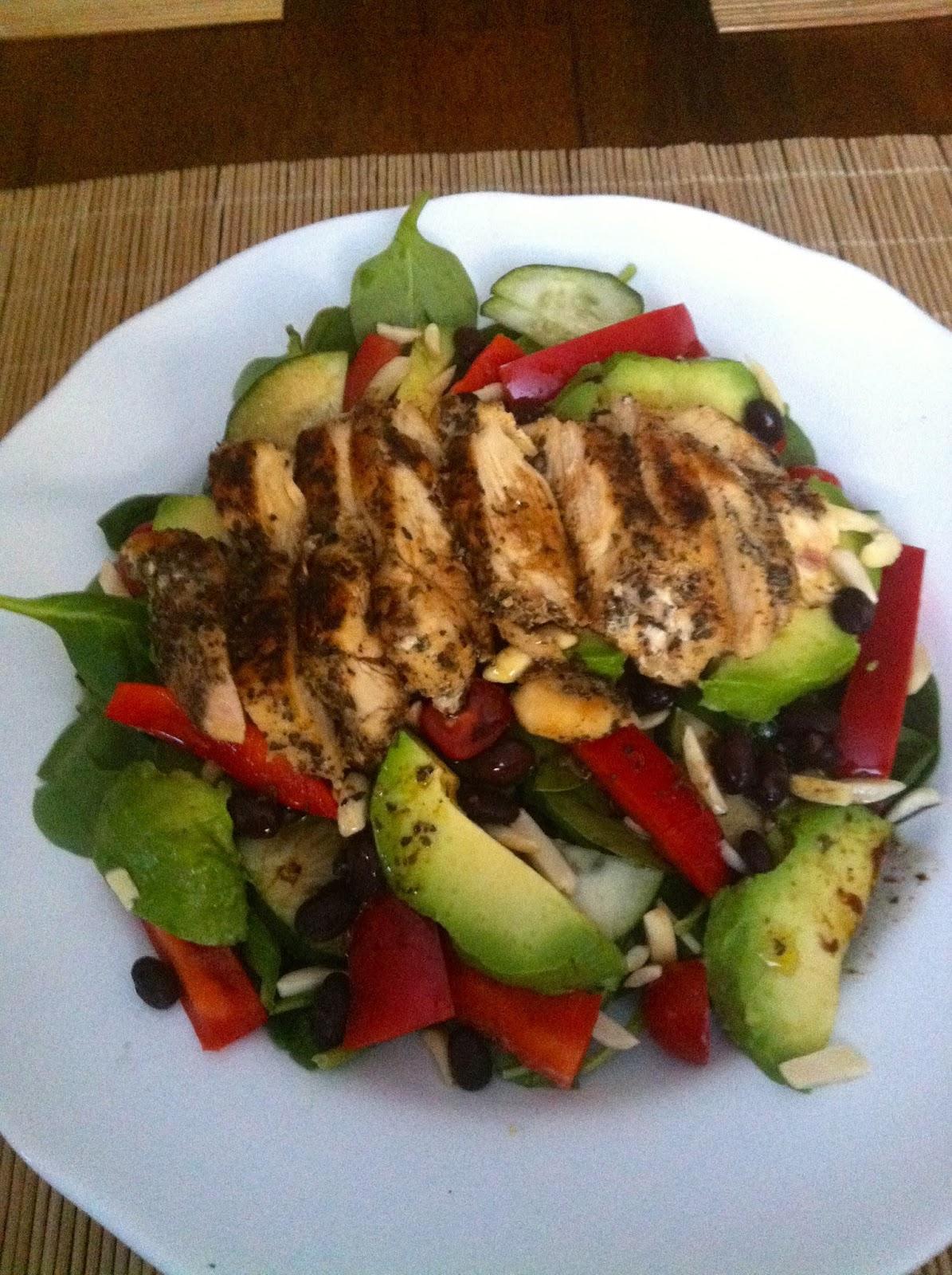 taylor made: spotlight on: salad dressing