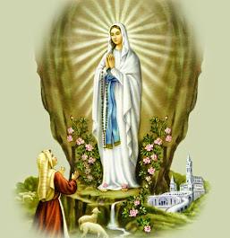 Gloria de Lourdes
