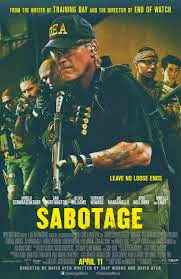 sabotage watch online in hindi