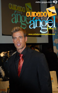 William Levy World Grecia