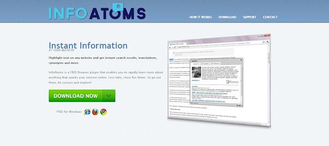 InfoAtoms