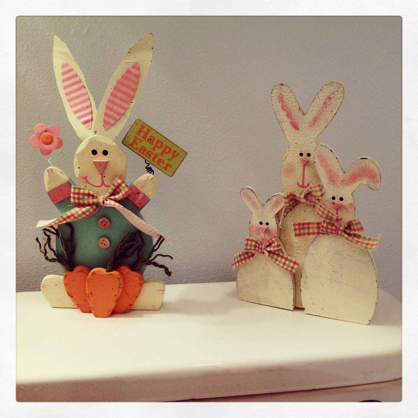 Http Alwaysandforeverthestanleys Blogspot Com 2013 03 Easter Decor Ideas Html