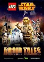 Lego Star Wars: Droid Tales Temporada 1