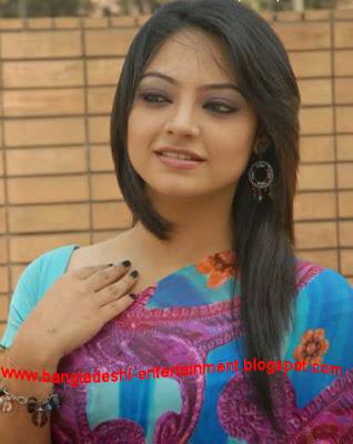 Bangladeshi Model Actress Ishana