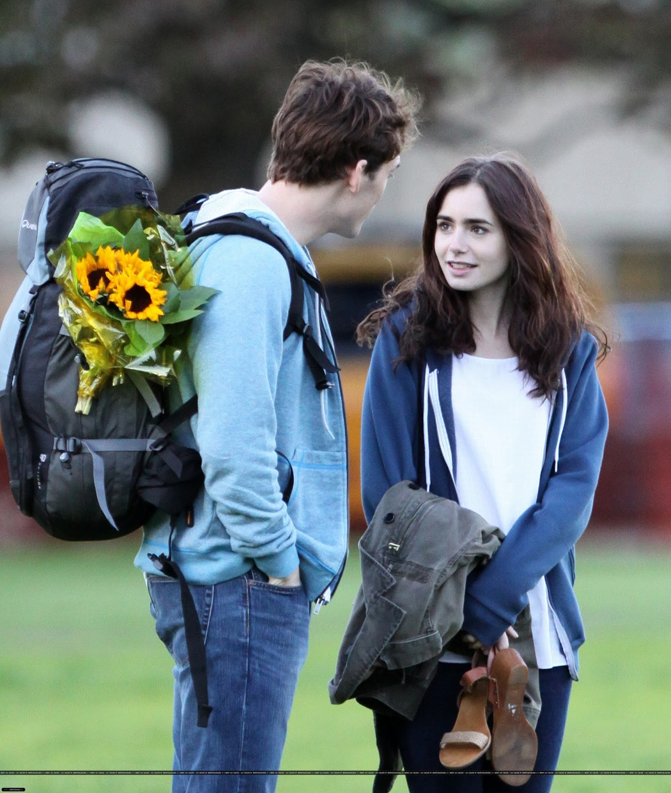Review: Love, Rosie - Grownup Fangirl