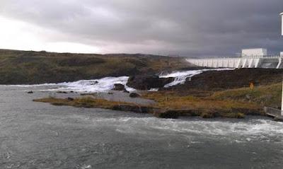 Generació a Islàndia