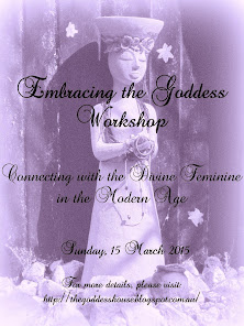 Embracing the Goddess (15 March 2015)
