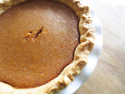 Recipes: Sweet potato pie, oatmeal cookies dipped in chocolate and peppermint and cranberry bliss bars
