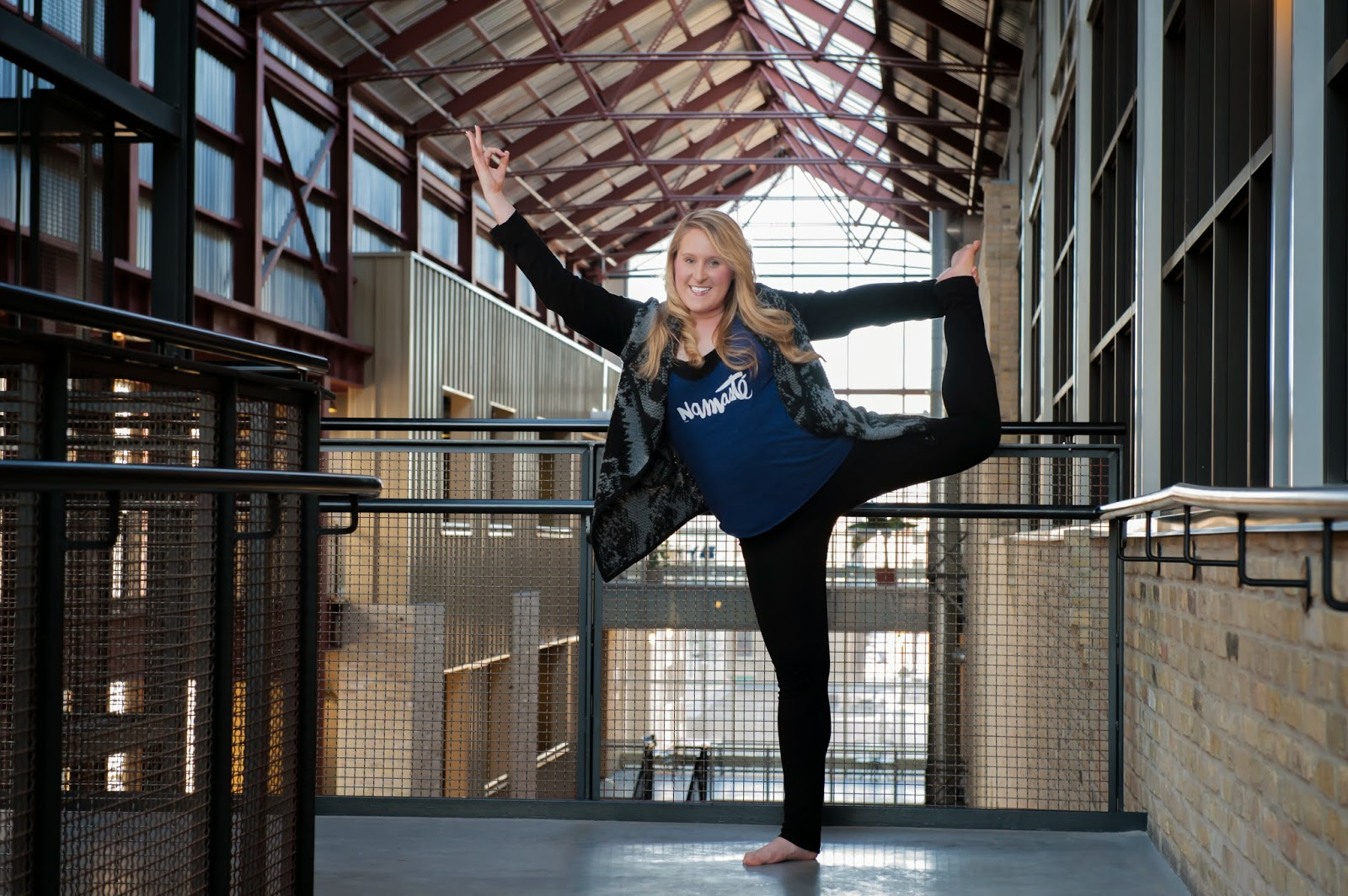 Prairie Yogi Internship, Prairie Yogi, 30 Day Yoga Challenge,
