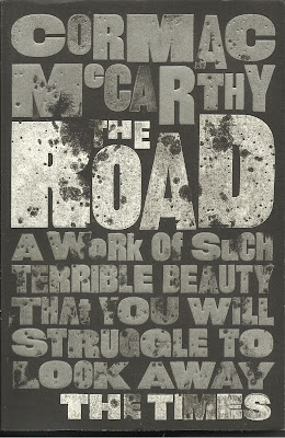 essays book road cormac mccarthy