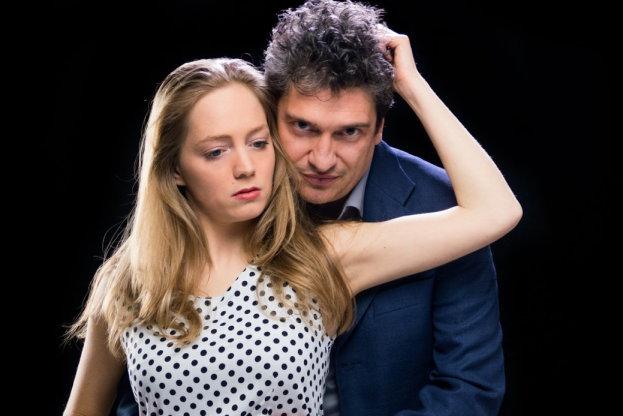 spettacoli teatrali a Milano: fino al 24 febbraio al Teatro Libero LOLITA
