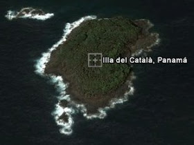 illa del Catal. una isla viva