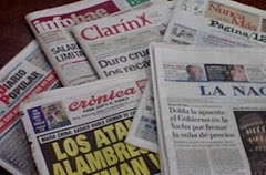 TODOS LAS NOTICIAS DE ARGENTINA Y EL MUNDO