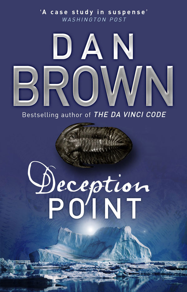 the deception point Buy, download and read deception point ebook online in epub format for  iphone, ipad, android, computer and mobile readers author: dan brown.