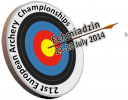 TIRO CON ARCO--Campeonato Europeo de Armenia 2014