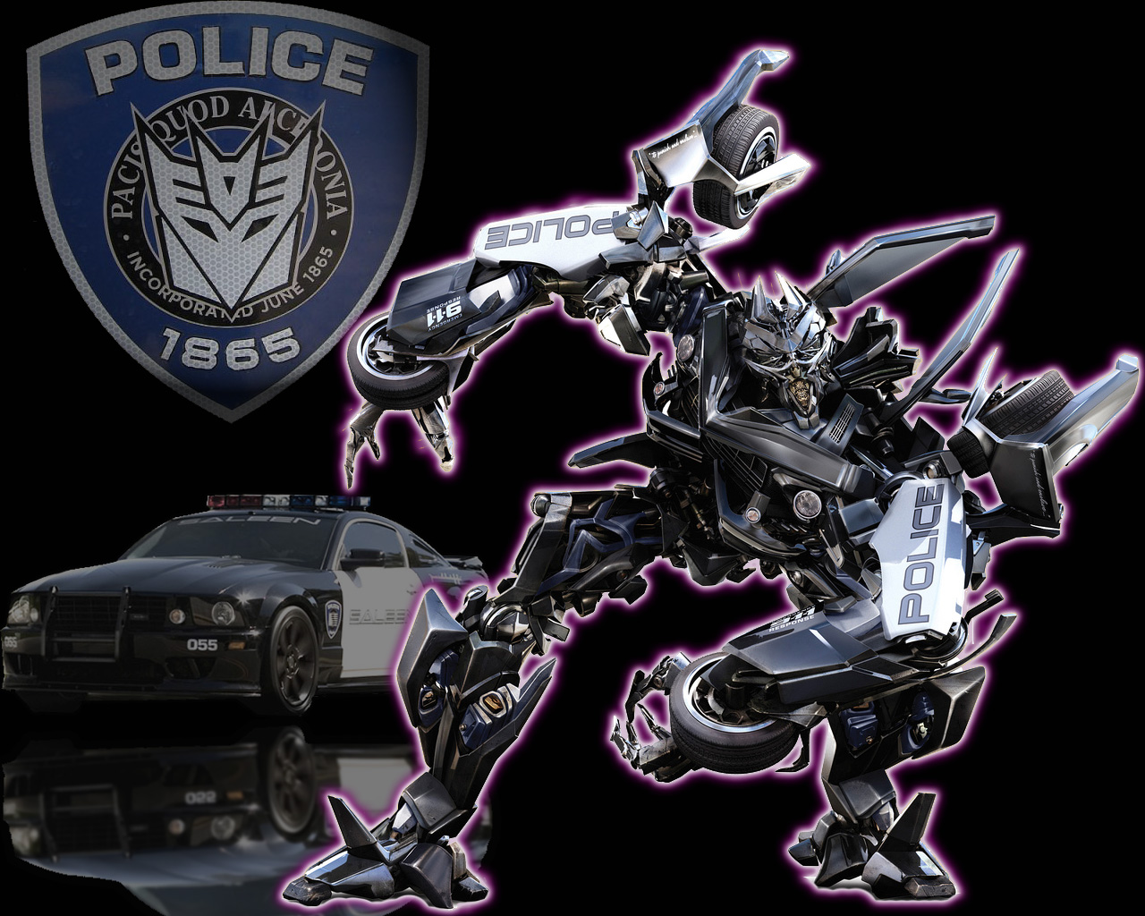 Transformers Wallpaper For Pc