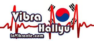 Vibra Hallyu Radio Show Blog