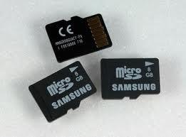memperbaiki memory card handphone yang rusak