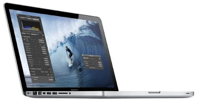 MacBook Pro MD313LL/A 13.3inch