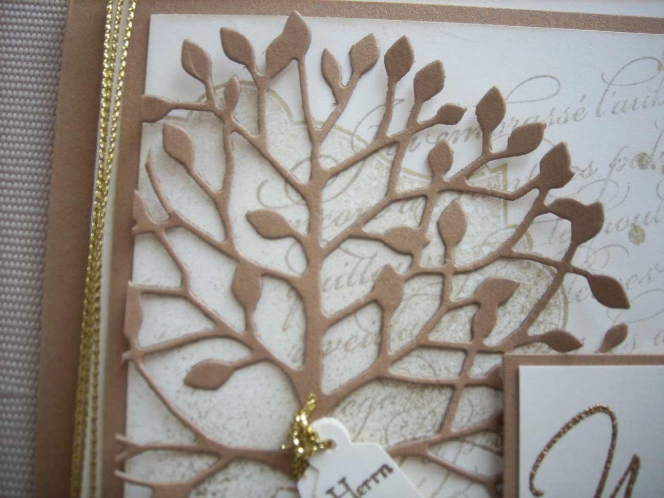 Seht Ihr Hier Im Hintergrund Den Schönen Stempel Aus Dem Set Everything  Eleanor   Ich Finde Das Set So Unbeschreiblich Vielseitig Und Hübsch (der  Baum Ist ...