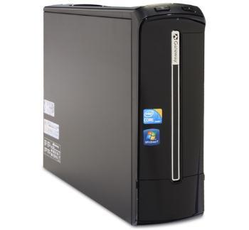 Gateway SX 2850-33(Core i3 550 3.2 GHz) Gateway_SX2850-33_pic1