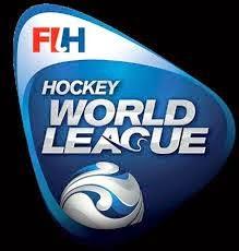 Jadual Liga Hoki Dunia 2015