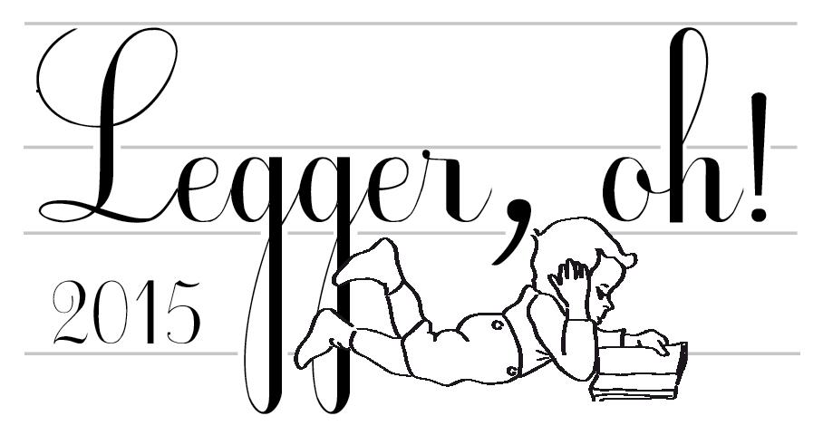 Legger, oh! il Blog