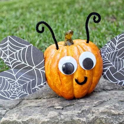Super Fun Kids Crafts Pumpkin Crafts For Preschoolers