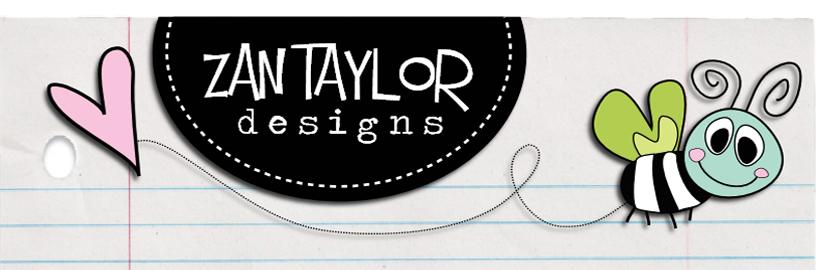 Zan Taylor Designs