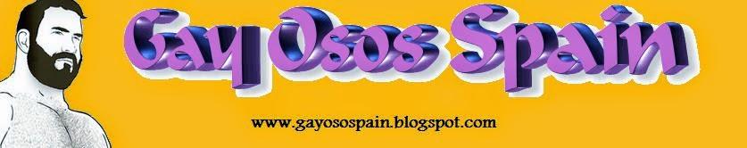 Gay Osos Spain